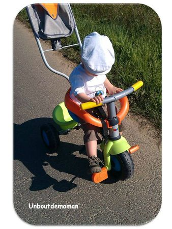 filou tricycle