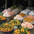 route hanoi mai chau_marché_06