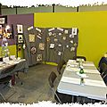 Retour sur une belle aventure : le salon id creative de rennes 2012