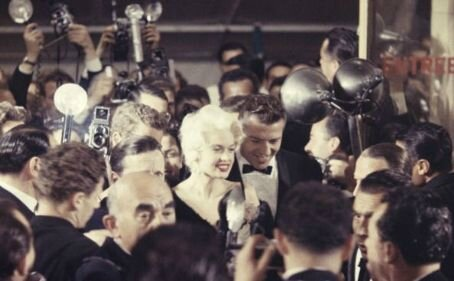 jayne-1958-05-cannes-with_mickey-by_philippe_le_tellier-1-1