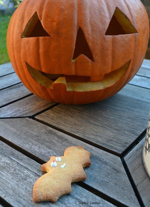 Galettes Bretonnes Halloween2