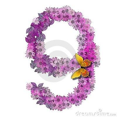 La signification des nombres judith ubenga blog for Nombre 13 signification
