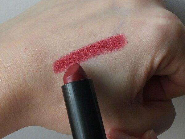 6 Mes premiers rouges à lèvres 909 Kiko