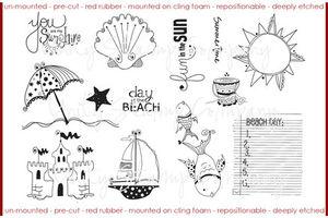 Beach_Days___Sun_Rays