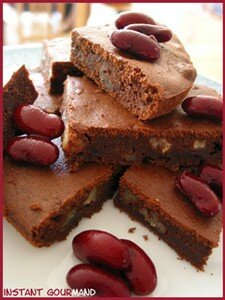 brownies_haricots_rouges