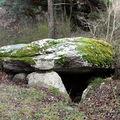dolmen de la Pineyre
