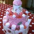 Un gâteau pour toujours...