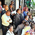 Rdc: l'opposition s'inquiète de l'indisponibilité de malumalu