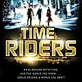 Scarrow, alex : time riders