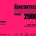Ateliers aperture et rencontres photoshop en arles - 4 au 9 juillet...