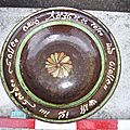Plat alsace date 1836 n684