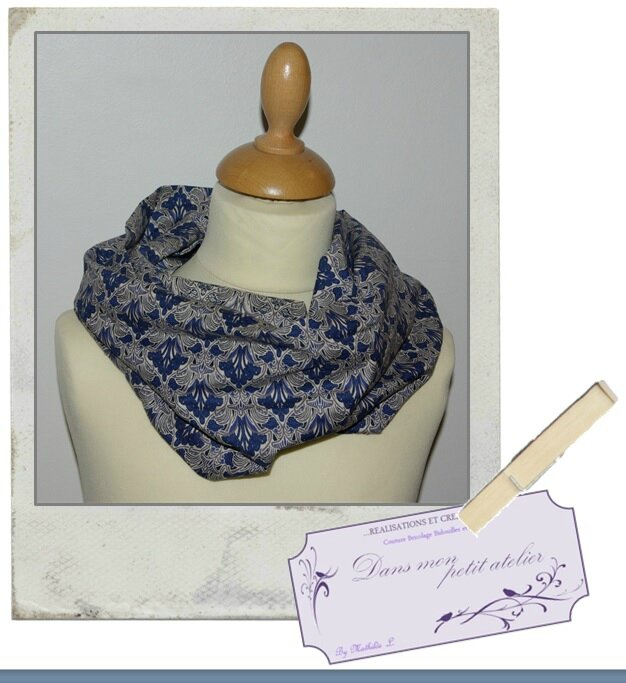 snood en liberty 1