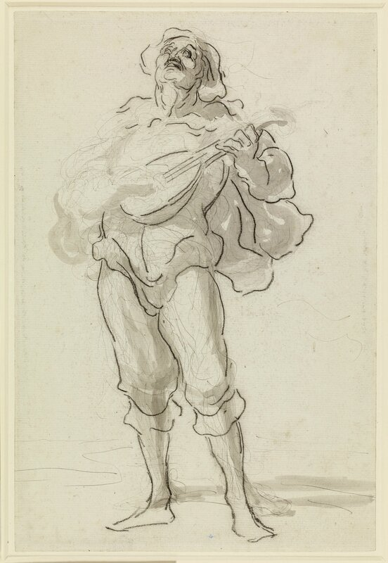 3-LINESOFTHOUGHT-Daumier