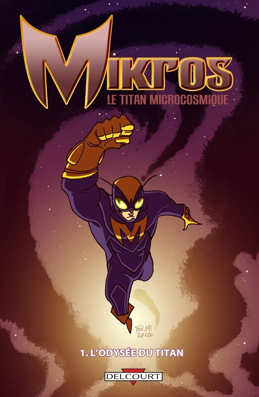 MIKROS COVER COLOR