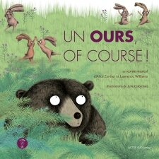 un ours of course