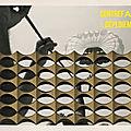 A angle art contemporain : contrefaçons et déploiements