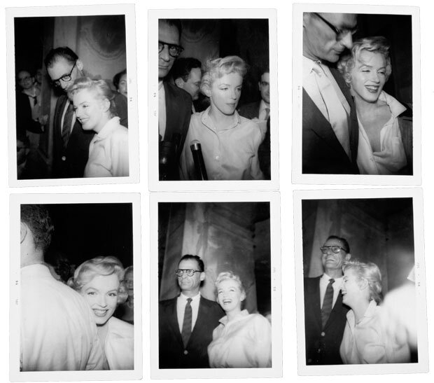 Marilyn-Monroe-photographs