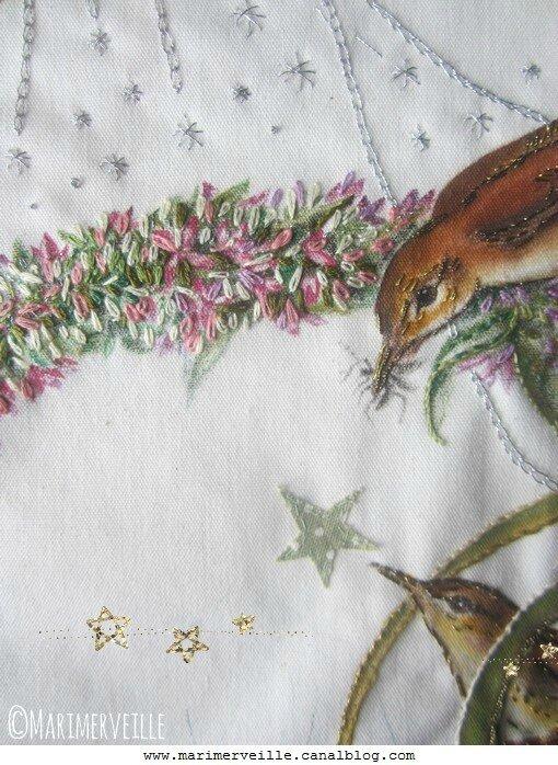 oiseaux jardin des contes marimerveille