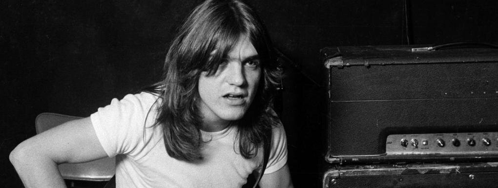 Malcolm Young, RIP (Rock In Peace)