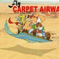 carpet voyagez light