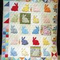 Les lapins d'Agathe - Octobre 2003