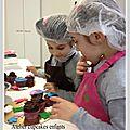 atelier cupcake enfants nimes 6