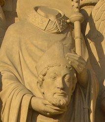 saint denys