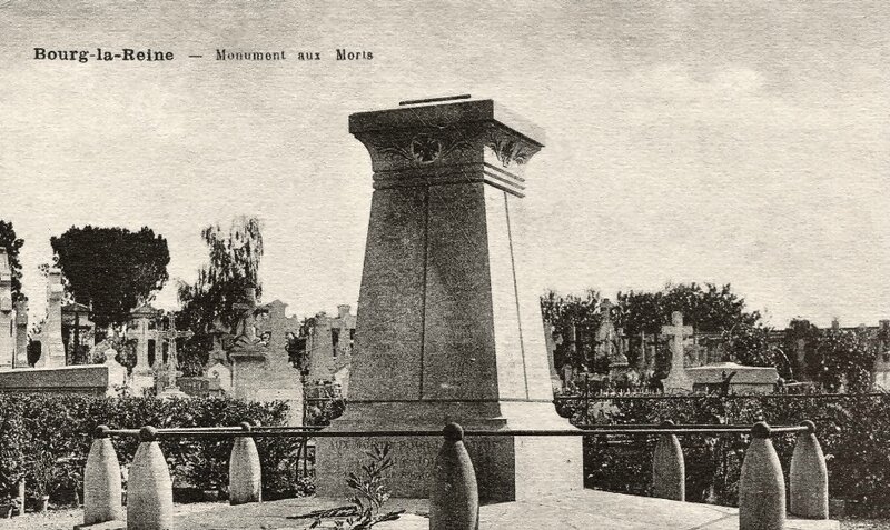 Bourg-la-Reine (1)
