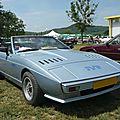 TVR Tasmin 280i cabriolet 1985 Madine (1)