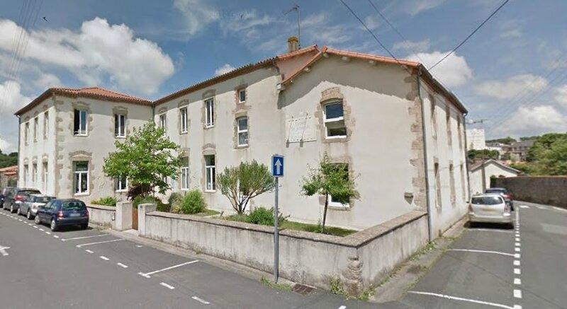 Mauléon St Joseph école