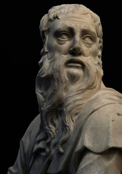 MOBIA presents first U.S. exhibition of monumental sculptures by Donatello from the Duomo