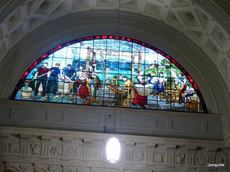 Berne-Palais Fédéral (14)