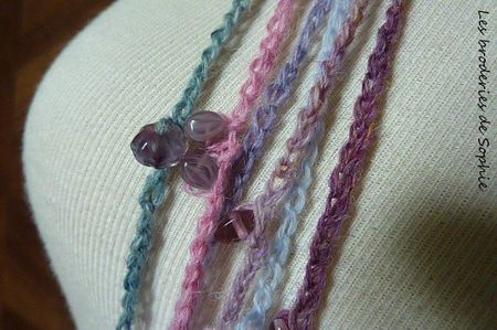 Leçon n°1 collier en laine (4)