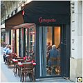 Gariguette - Paris 18 : on a retrouv Mehdi Kebboul...