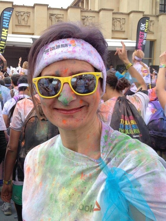 Color Run19