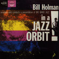 Bill Holman - 1958 - In a Jazz Orbit (VSOP)