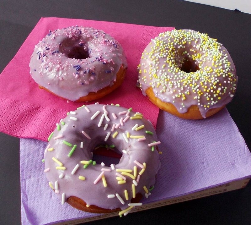 donuts 3bis