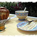 Petit déjeuner d'été 032