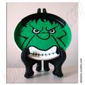 2015 - 07 - PAD Hulk TAG