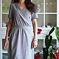 Madeleine version maxi dress...