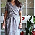 Madeleine version maxi dress...
