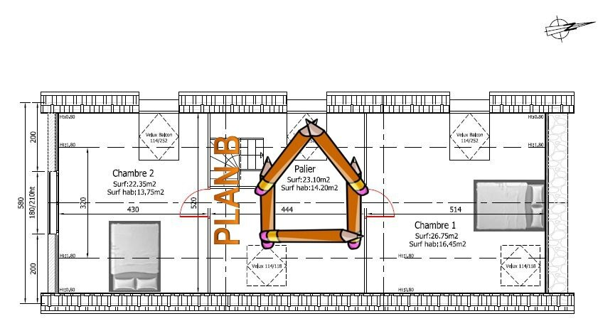 Plan Pour Construire Une Maison. Dcoupe De Nichoir Pour Rougegorge