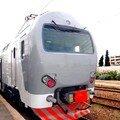 Train Maroc