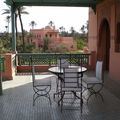 Terrasse Club Marrakech