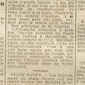 Lundi 6 octobre 1941