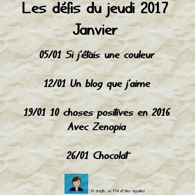 DDJ janvier (projet)