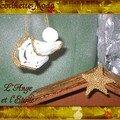 L'ange et l'étoile