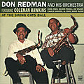 Don Redman and His Orchestra - 1957 - At the Swing Cats Ball (Fresh Sound)