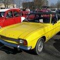 Ford capri mk1 1500 xl1969-1972