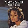 Vanessa paradis: marilyn et john